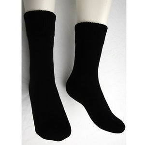 12 x Ladies / Women Soft Brushed Winter Warm Thick Thermal Socks