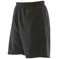 Ladies Women Finden Hales Microfibre Polyester Sport Gym Tennis Shorts