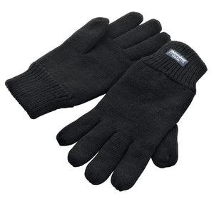Mens Winter Warm Thinsulate™ Thermal Insulated Insulation Gloves