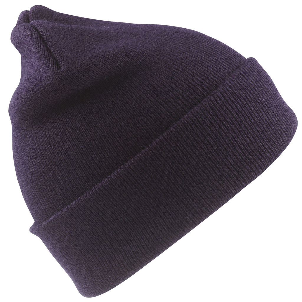 8b7f95c0 Kid Children Junior Result Thinsulate Thermal Stripe Winter Wooly Beanie  Ski Hat