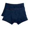 2 x Men Fruit of the Loom Classic Cotton Rich Tight Boxer Shorts Underwear Trunk