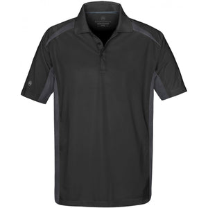 Mens Stormtech Two Tone Polo Neck Collar Shirt Top (TXP-1)