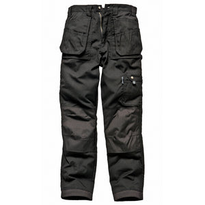 Mens Dickies Eisenhower Heavy Duty Multi Pocket Trousers Pant Bottoms