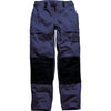 Mens Dickies Grafted Duo Tone Cotton Nylon Heavy Duty Trousers Pant Bottoms
