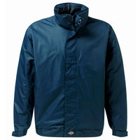 Mens Dickies Cambridge Waterproof Jacket Micro Fleece Winter Warm Jacket Coat