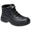 Mens Dickies Redland Super Safety Chukka Leather Boot Shoes Steel Toe Cap