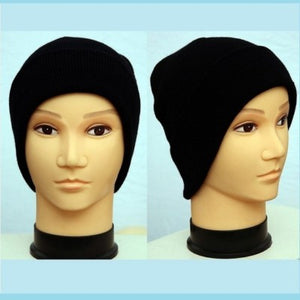 Winter Warm Beanie Hat with 40 gram Thermal Insulation