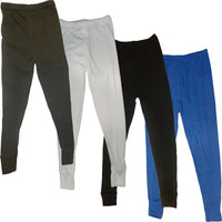 Twin Pack of Mens Thermal Long Johns / Bottoms