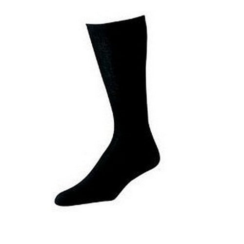 3 x Men's Plain 100% Cotton Socks
