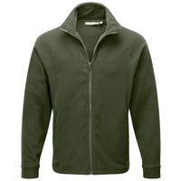 Mens Craghopper Basecamp 200 IA Polyester Mid Weight Fleece Top