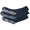 3 x Mens Technical Work Socks Wicking Breathable Cushion Plus Big Size Colour:Assorted Size:UK 11-14