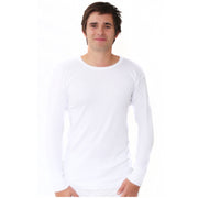 Mens Thermal Long Sleeved TShirt