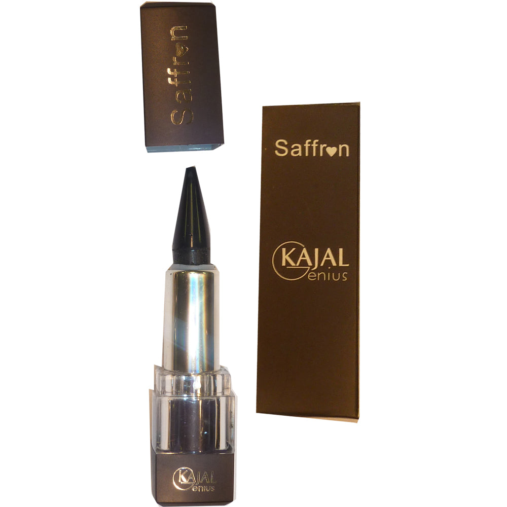Kohl Black Kajal Eyeliner Twist Up