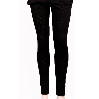 Ladies / Women Winter Warm Long Jane Bottom Legging Britain British Made Thermal Underwear