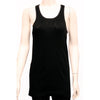 Ladies / Women Sleeveless Vest  Winter Warm T Tee Shirt Top Britain British Made Thermal Underwear