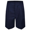 Boys Kid Children BRITWEAR Plus Size Sturdy Wide Fit Waist School Uniform Shorts