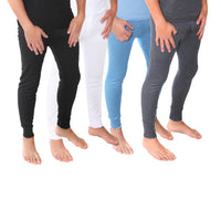 Twin Pack of  Big Size BRITWEAR® Thermal Big Size Thermal Long Johns