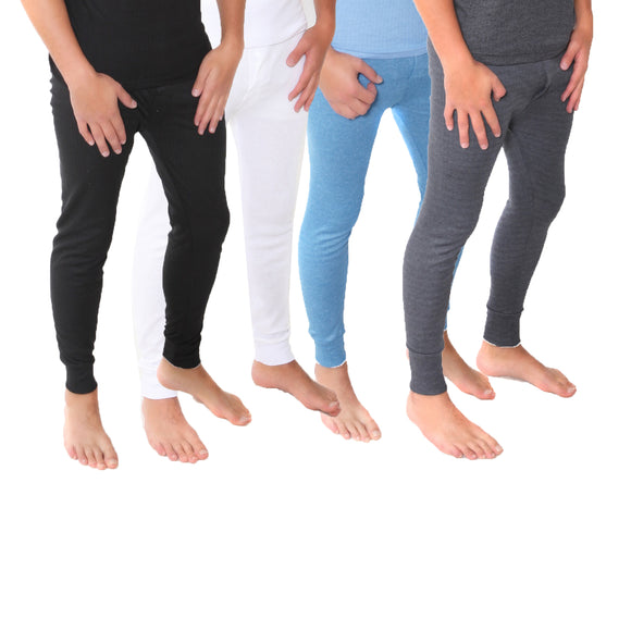 Big Size Thermal Big Size Thermal Long Johns