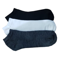 6 x Ladies Women Thermal Winter Warm Trainer Socks