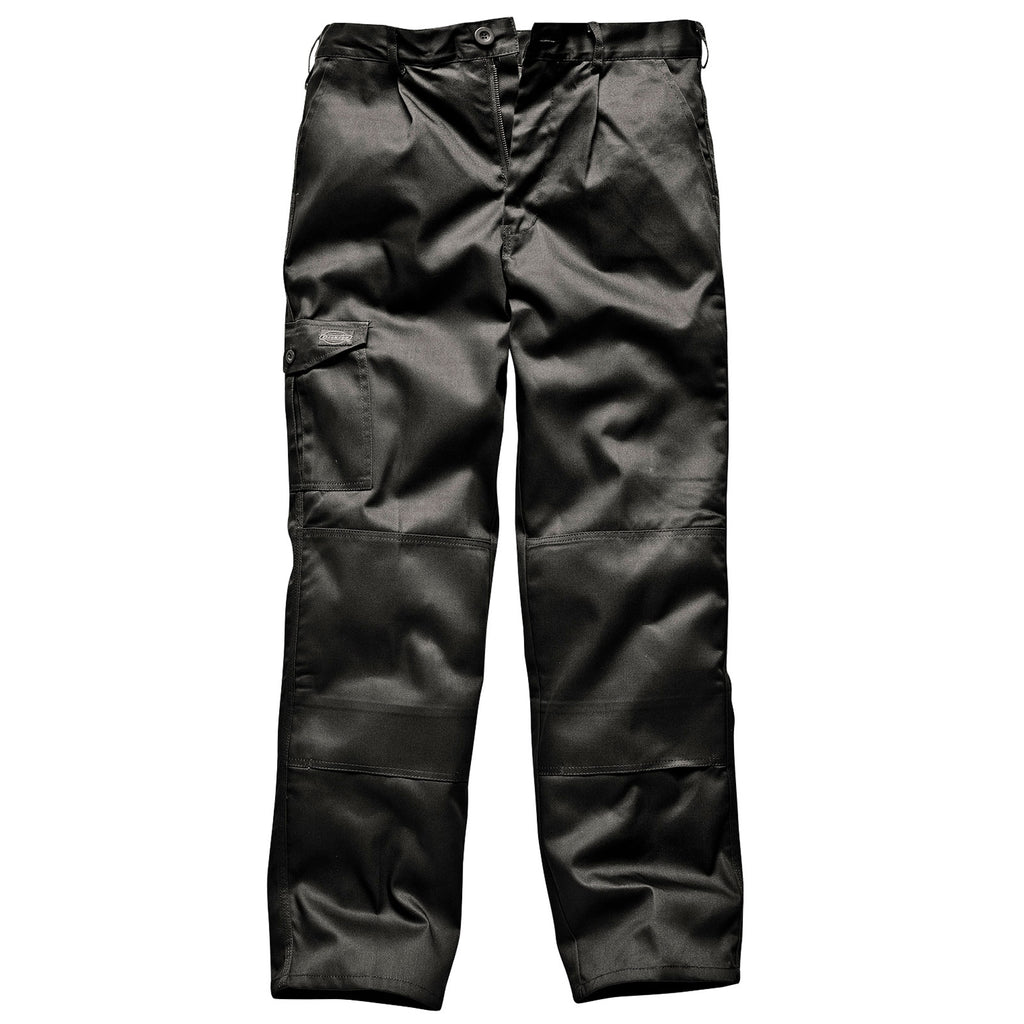 Mens Dickies Redhawk Super Heavy Duty Construction Work Trousers Pant Bottoms