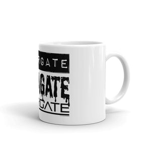 """KNOW THY GATES"" MUG"