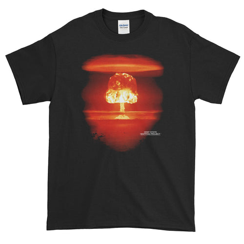 ATOMIC TEST T-SHIRT