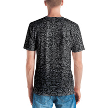 Q-WEB ALL-OVER V-NECK T-SHIRT DTI EDITION v 7.17