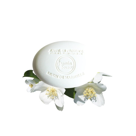 Jasmine Secret Bar Soap