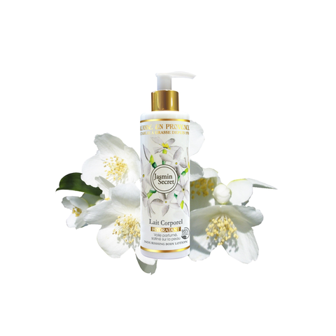 Jasmine Secret Body Lotion