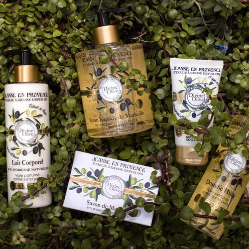 Divine Olive Gift Package