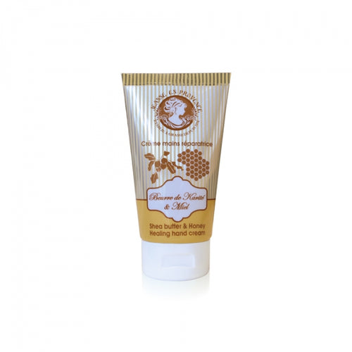 Shea Butter & Honey Hand Cream