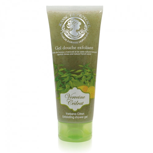 Verbena Exfoliating Gel
