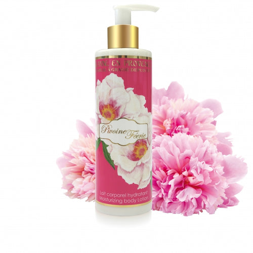 Pivoine Feerie Body Lotion