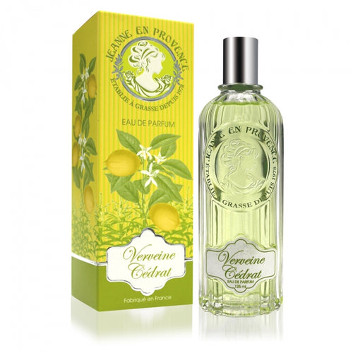 Verveine Cedrat- Verbena and Lemon, Perfume