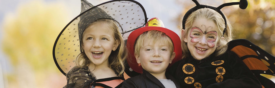 5 Halloween Safety Tips for Parents