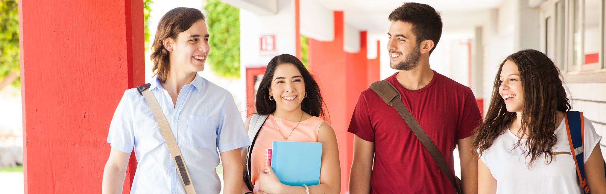 5 Tips for Staying Safe on a College Campus