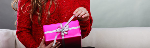 Holiday Shopping Guide for the Empowered Woman
