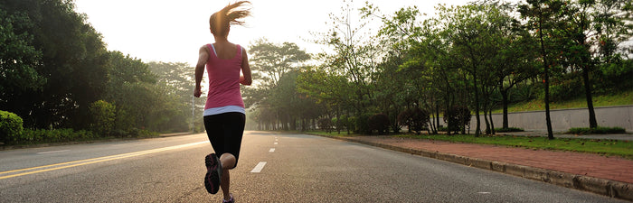 Safety for Women Runners