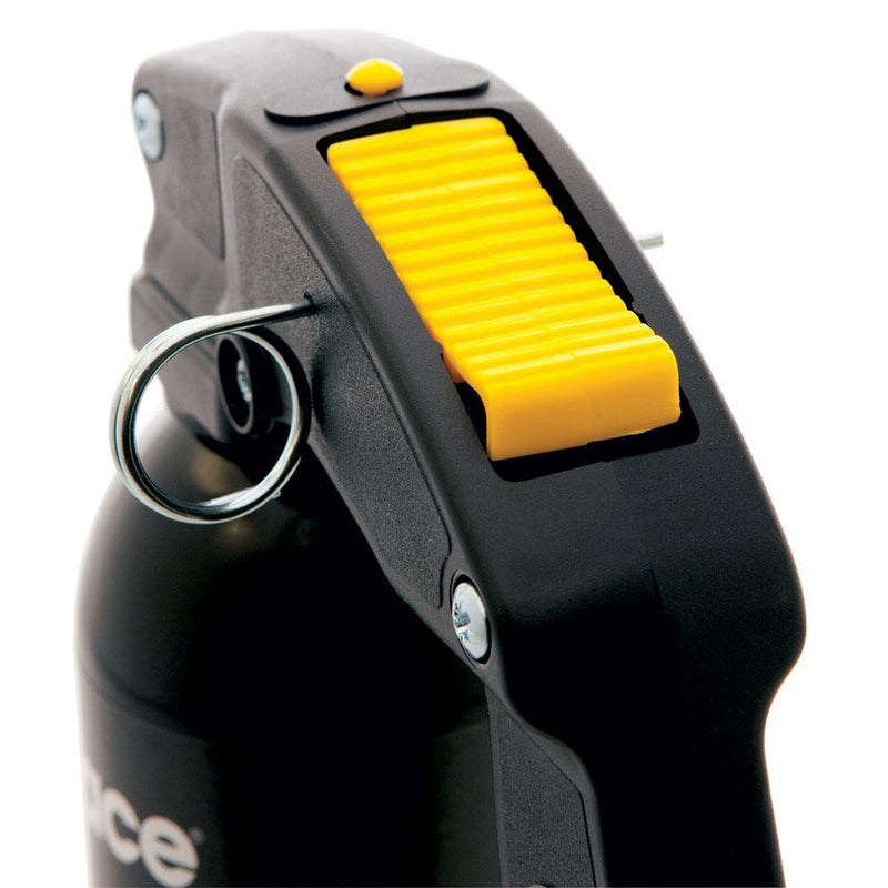 Mace PepperGel Home Defense Trigger