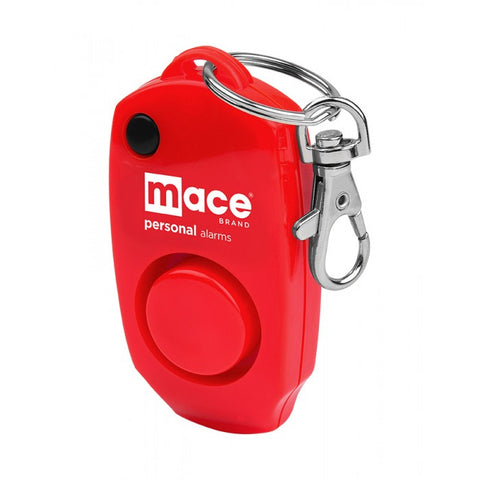 Personal Alarm Keychain- Red