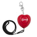 Large Personal Alarm Heart