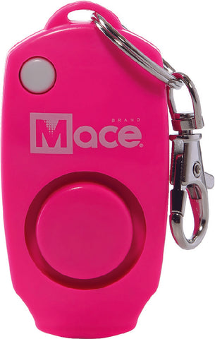 Personal Alarm Keychain- Pink