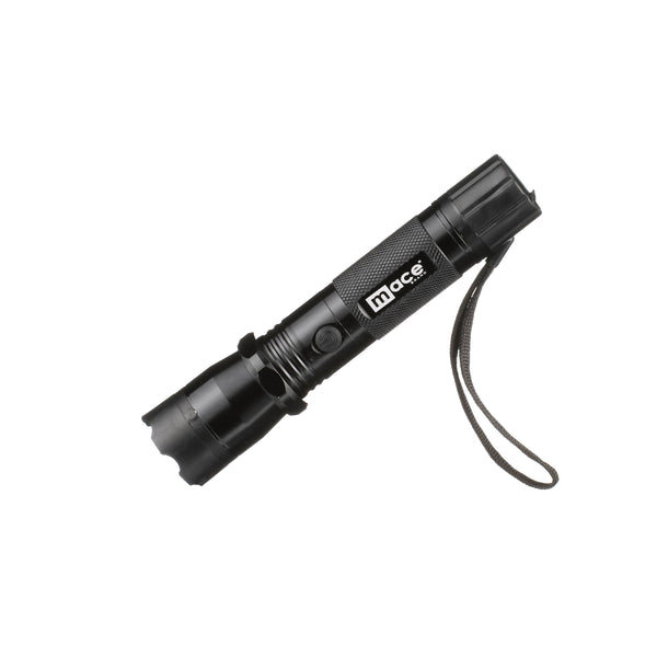 Flash Stun Gun with Flashlight