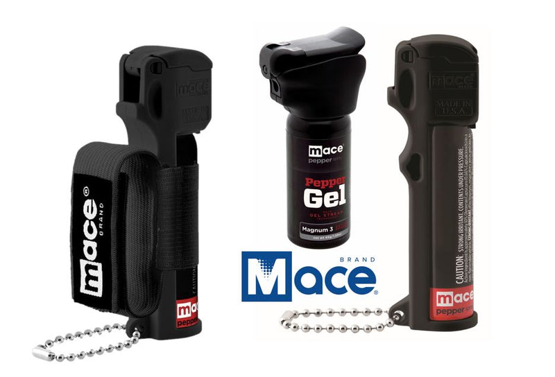 Mace  All Day Security Kit