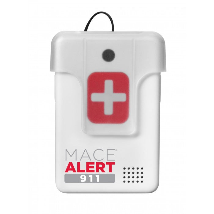 Mace Alert 911 Emergency Device