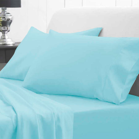 Washable Bed Pad with Stay Dry Surface