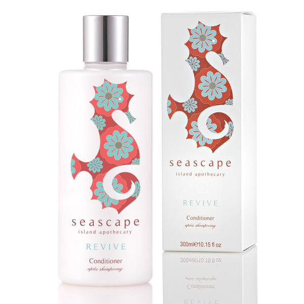 Seascape Revive Conditioner - Platinum Health & Beauty