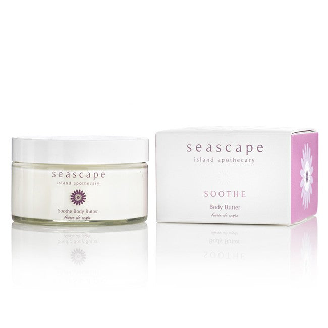 Seascape Soothe Body Butter - Platinum Health & Beauty