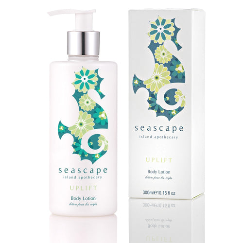 Seascape Uplift Body Lotion - Platinum Health & Beauty
