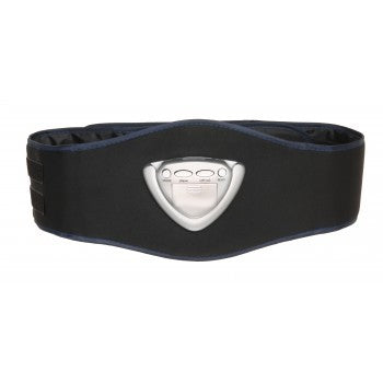AbGym Belt - EMS - Effortless Muscle Toning - Platinum Health & Beauty